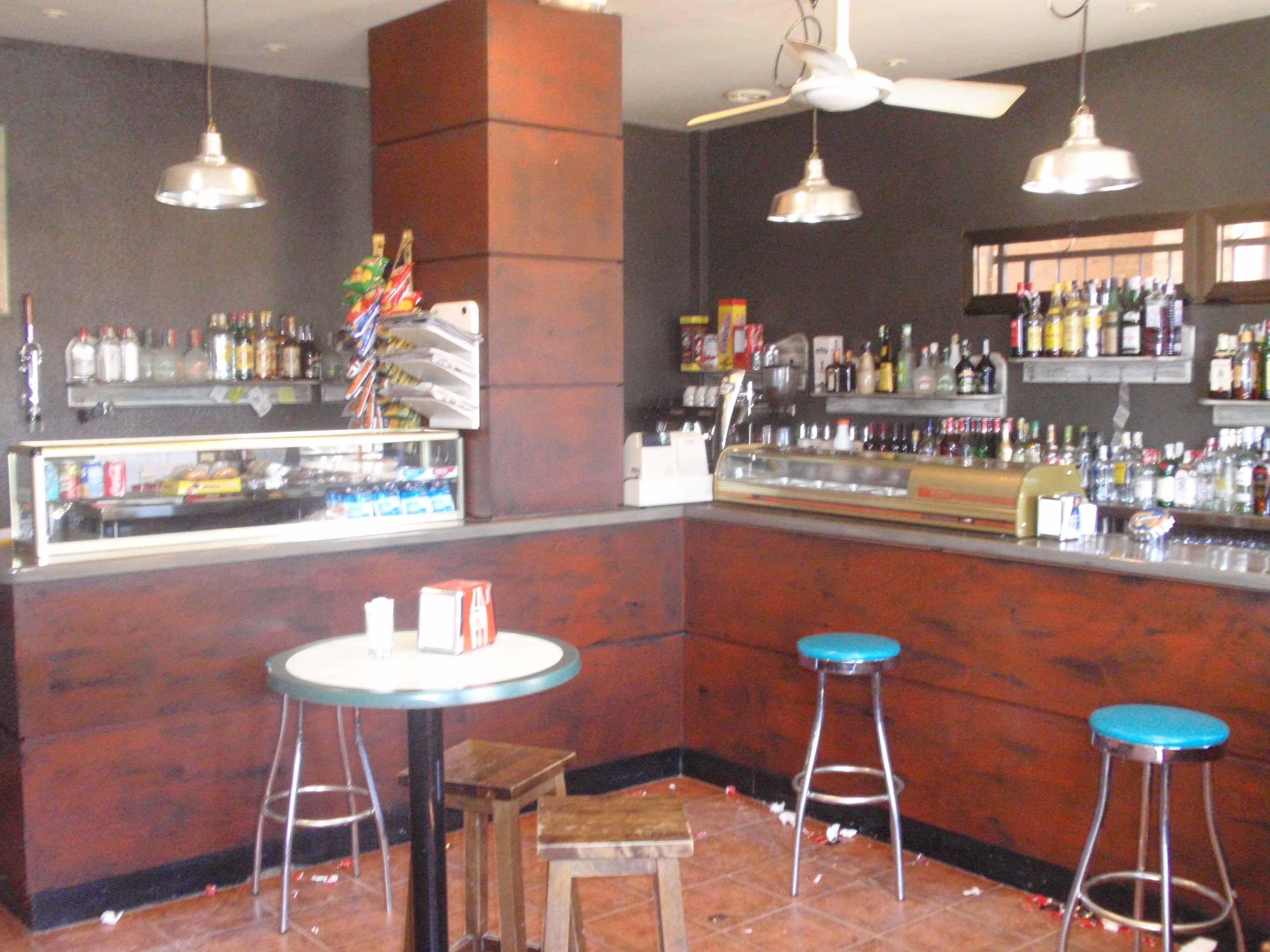 Leadercal 040 bar cafeter a en castrojeriz proyectos - Proyecto bar cafeteria ...