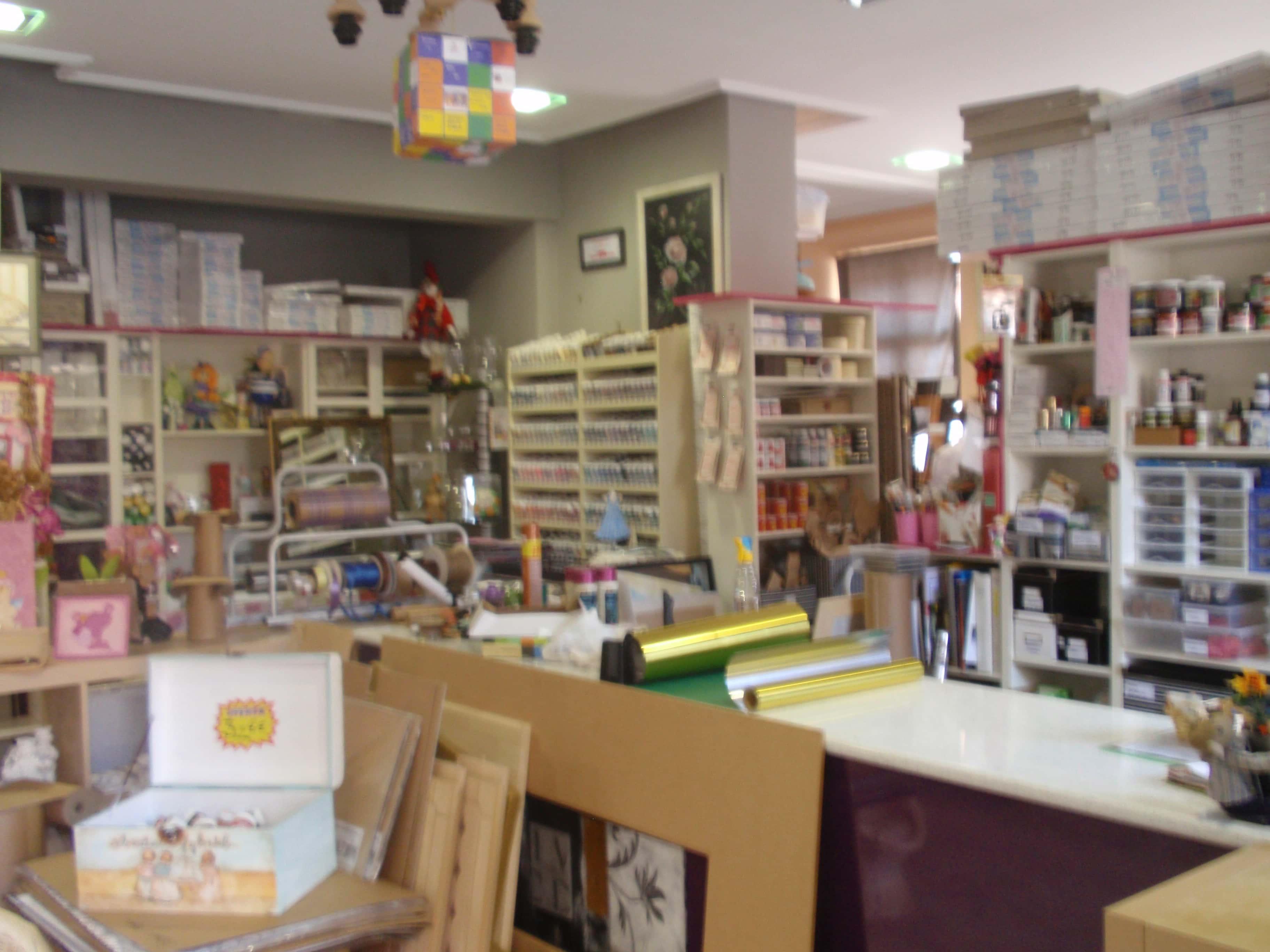 Leadercal 077 comercio de manualidades y bricolaje en melgar de fernamental proyectos - Manualidades y bricolaje ...